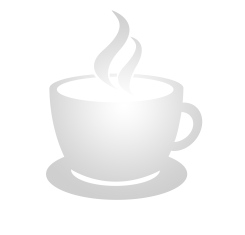 Coffee Cup Graphic