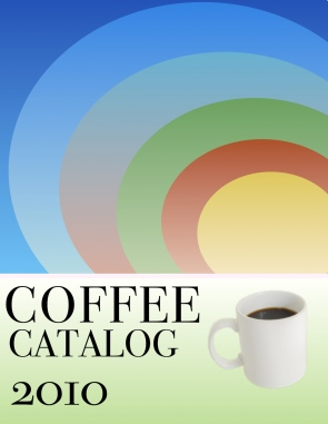 Coffee Catalog