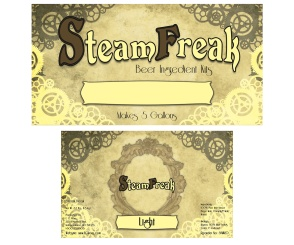 SteamFreak